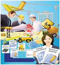 перевод строительной документации